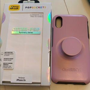 Otterbox XR phone case (broken)